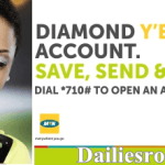 How to Open Diamond Yello Account | Benefit / Future