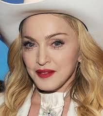 Beautiful and Richest America Female Musician