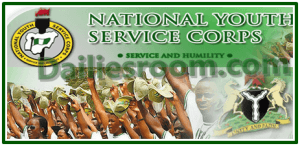 2016 NYSC Registration for Mobilization Batch A
