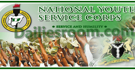 NYSC Batch A Mobilization Timetable for 2018 - NYSC Timetable