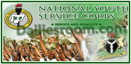 Portal For NYSC Registration - nysc.gov.ng, portal.nysc.org.ng, nysc.org.ng , 2015 NYSC Online Registration, NYSC Registration portal, NYSC website, NYSC Batch, NYSC Call up letter