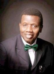 Pastor Enoch Adeboye 2016 prophecies - RCCG 2016 Details