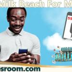Win 2015 Peak Milk Reach For Millions Promotion