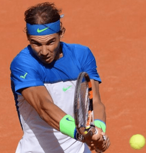 One Win Away From Another Rafael Nadal Record Clay-Court Title