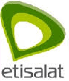 ETISALAT Android Subscription codes