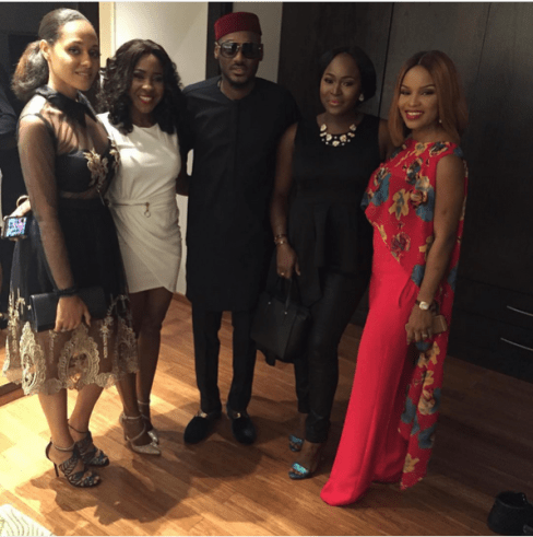 2Face Idibia - 2Face Idibia Concert Full Details With Amazing Photos - Check