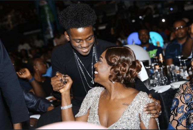2Face Idibia - Korede-Bello-Annie-Idibia 2Face Idibia Concert Full Details With Amazing Photos - Check