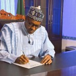 Buhari Ministerial Full List, Names and Location