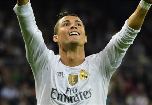 Cristiano Ronaldo Goals | CR7 UEFA Champions League hat trick Video for 2015