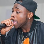 Davido concert performance in London – See Details
