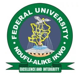 FUNAI Supplementary Form for 2015/2016 Post UTME is out