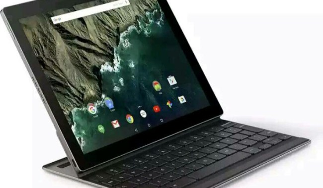 Google Pixel C Tablet and Keyboard, Specifications And Pricing