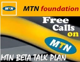 MTN Beta Talk plan for 200% Per Recharge Bonus