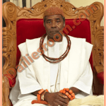 Breaking News: Olu Of Warri, Godwin Edomi Ogiame Atuwatse II Is Dead