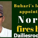 President Muhammadu Buhari appointments lopsided: The North fires back!