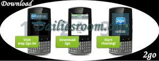 Download 2go Chat Latest Vision | wap.2go.im