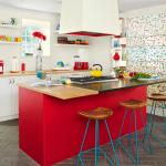 Check out Various Kitchen Room Design Idea