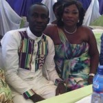 Popular Ghanaian actress divorces husband 4 days after wedding – See More Details