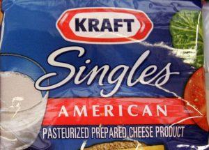 Kraft Heinz expands Kraft Singles recall, Kraft Singles Over Choking Hazard
