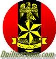 Nigerian Army 74RRI Zonal Screening Centres