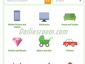 Download New jiji.ng Mobile App