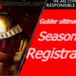 Gulder ultimate search Season 12 Registration and Application Form