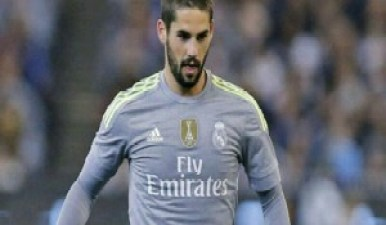 Jose Mourinho Make Isco Move for January Transfer