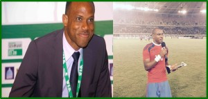 Sunday Oliseh and Vincent Enyeama final judgement