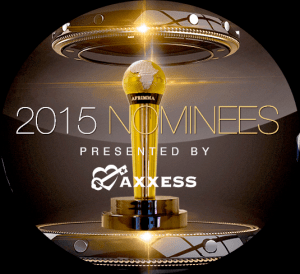 Afrimma 2015 Award winners Full List