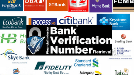 Lost BVN Pin Retrieval Guide for All Banks