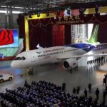 China unveils First Large Passenger Aircraft