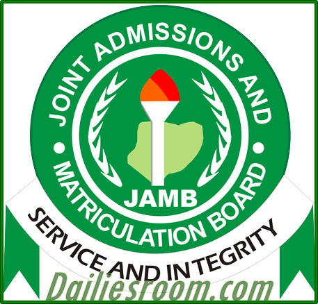 JAMB Checking Admission Consideration Portal For Posted Institution - WWW.Jamb.org.ng