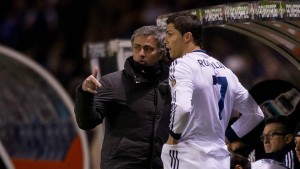 Jose Mourinho's Challenge do not surprise me: Cristiano Ronaldo
