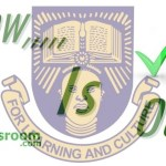 OAU 2015 Pre-Degree Result Out: Obafemi Awolowo University