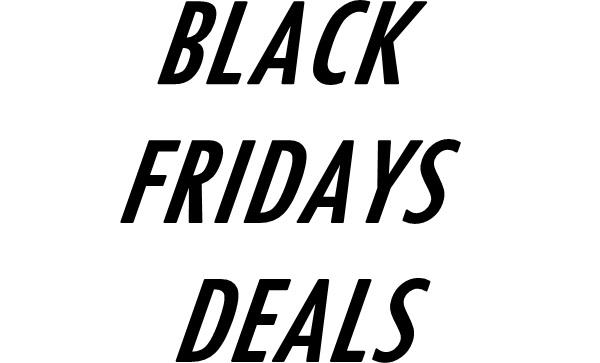 Nigeria black Friday deals To Shop on