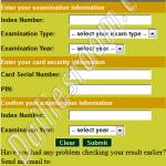 BECE Result Portal – www.ghana.waecdirect.org