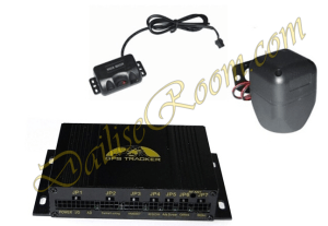 Gps Tracker Motor Vehicle GPS107A Alibaba
