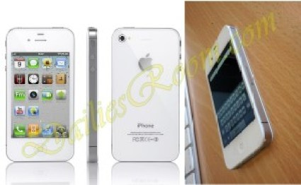 Apple iPhone 4S Specification and Features - DailiesRoom.com