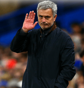 José Mourinho Talks About Inter Milan Return possibility
