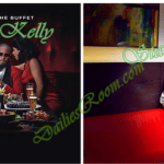 "Download R. Kelly ft Wizkid New Song ""I Just Want To Thank You"""