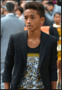 Jaden Christopher Syre Smith