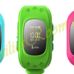 Kids GH watch gps tracking Devise – Child gps tracker bracelet