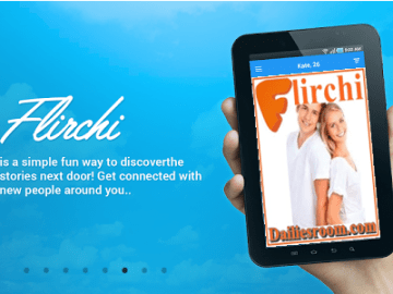 Flirch login and flirchi download, Free Flirchi Account, flirchi.com Sign in Page, www.flirchi.com