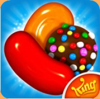 Download Candy Crush Sega on Android Phones device - DailiesRoom.c
