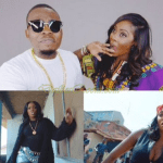 Download Standing Ovation by Tiwa Savage Ft Olamide – Mavins and YBNL first collabo After Headies Beef