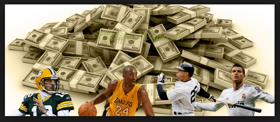 List of World Highest Paying Sports - Top 5 Highest Paid Athletes
