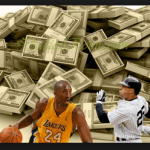 List of World Highest Paying Sports – Top 5 Highest Paid Athletes