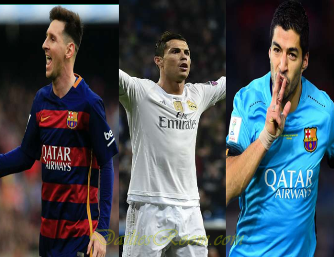 Top Goal Scoring Players in Top five leagues