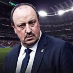 Real Madrid fired Rafa Benitez – Zinedine Zidane Named Madrid manager