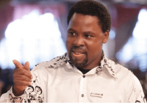 TB Joshua Prophecy For New Year 2016 - Synagogue Church of All Nation